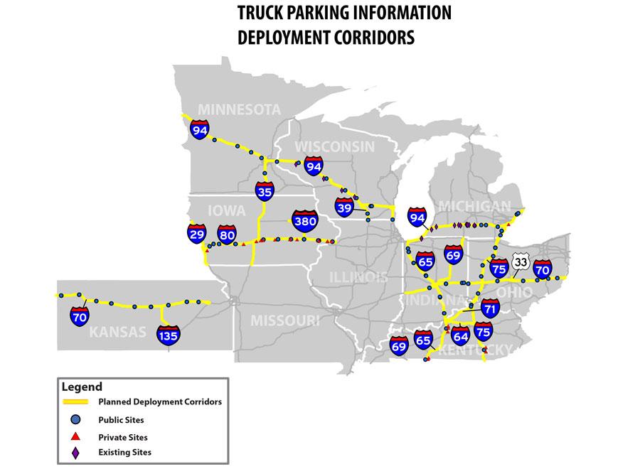 https://trucksparkhere com/ – Trucks Park Here